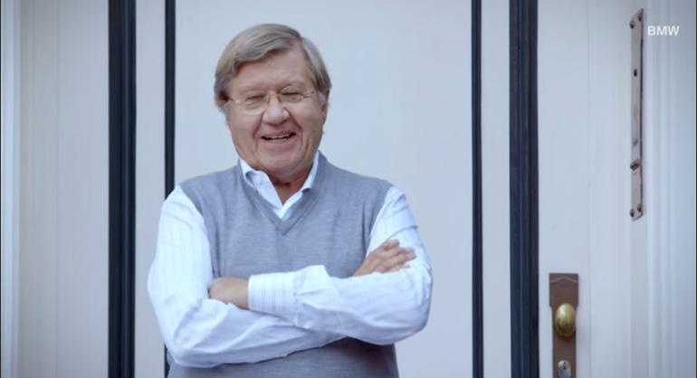 Dirk Schulz BMW i8 First Owner