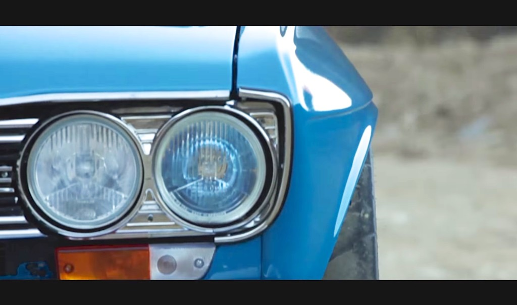 Datsun-510-tripple-s-turbocharged headlight-parts