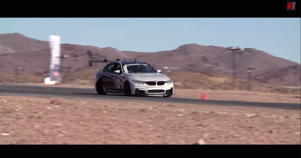 Tuner Battle 2014 Ep2 BMW