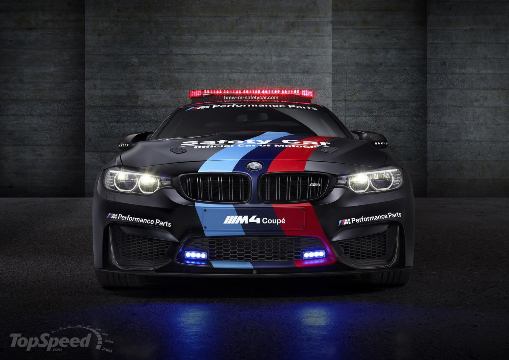 bmw-m4-motogp-safety-front face