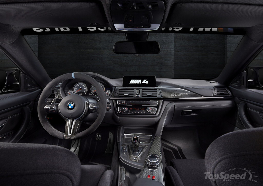 bmw-m4-motogp-safety-interior