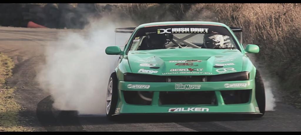 XCar Race Rally Drift Family Drift Car Nissan