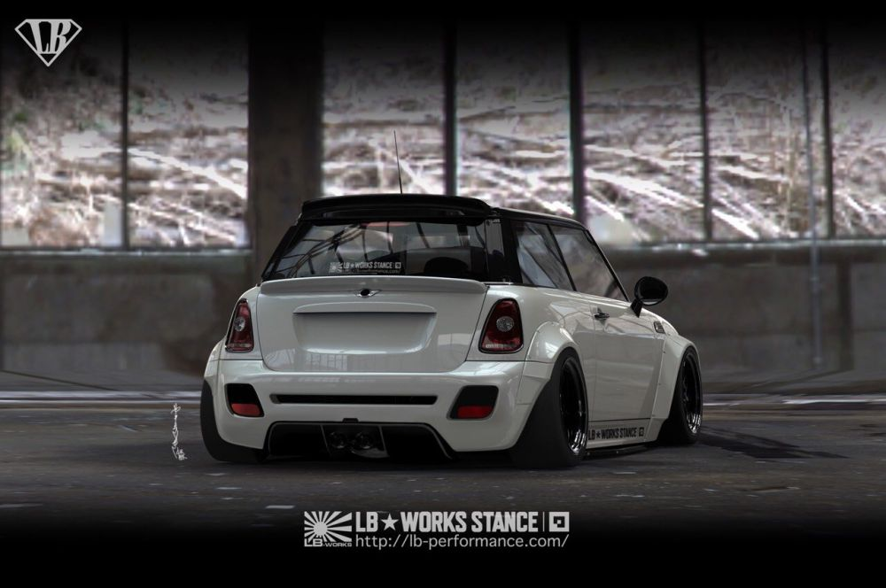 liberty-walk-mini-cooper-wide-body-kit-unveiled_2