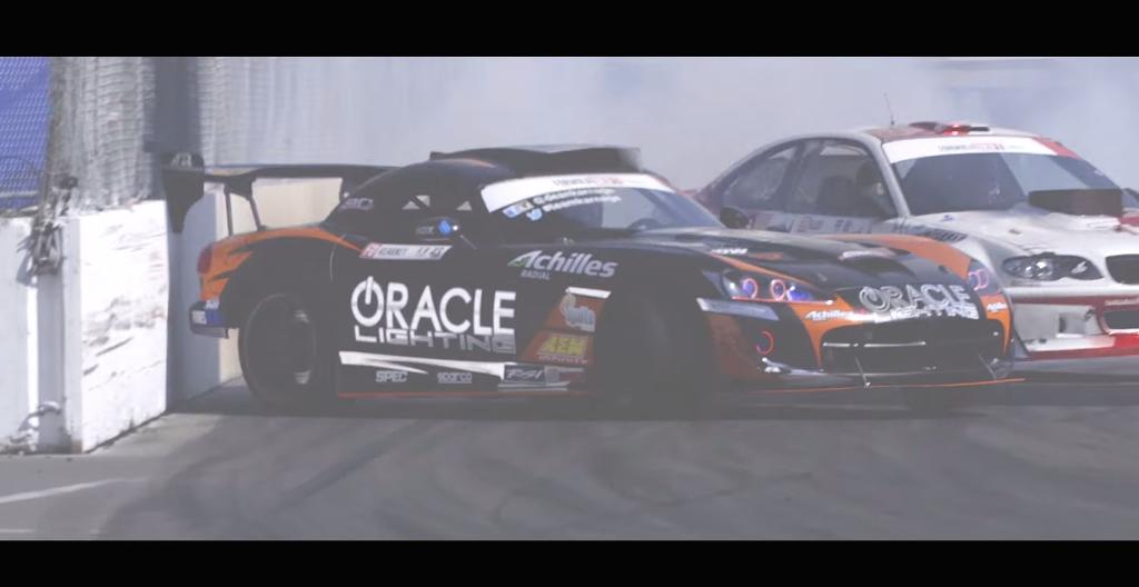 2015 Achilles Radial Formula D R1 Street Long Beach Cobra