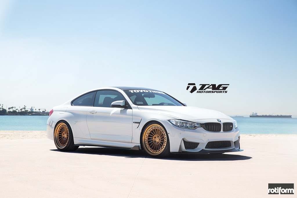 Enlaes Carbon Fiber Parts for BMW F80 and F82 by Tag Motorsport 14