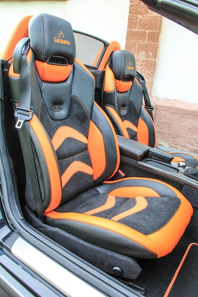 mercedes-slk-55-amg-gets-carlsson-interior-with-orange-and-carbon-trim-photo-gallery_7