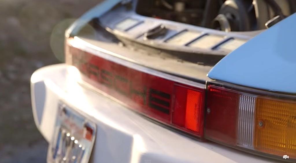 1970 Porsche 911 - 2