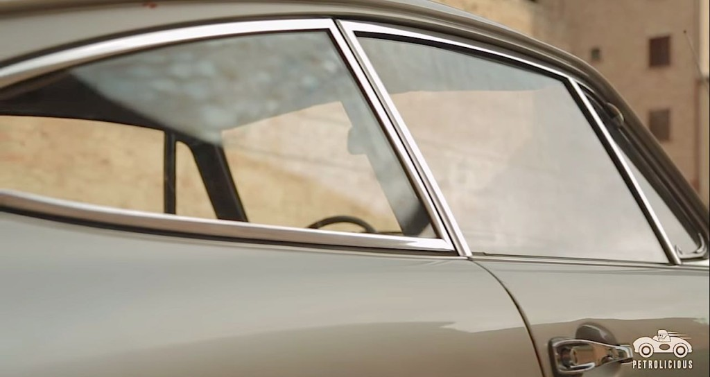 A Story of Porsche 911T in Italy - 4