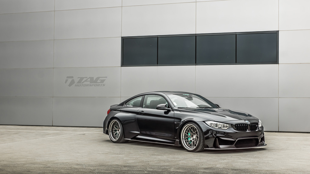 TAG GTRS4 HRE-7
