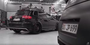 Audi Rs3 By Jp Performance 4 Damnedwerk