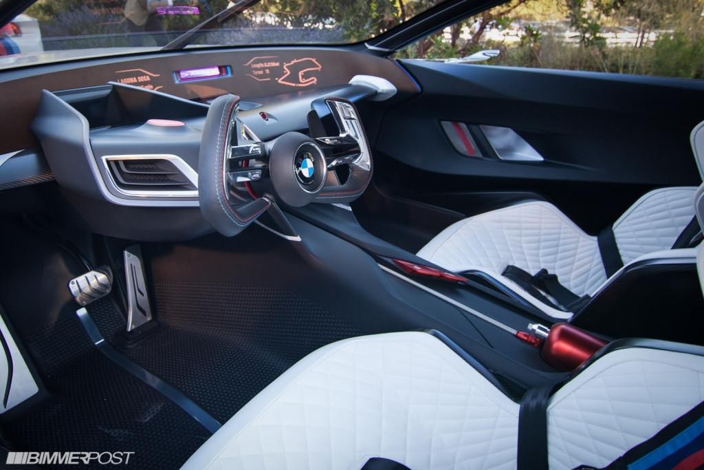BMW 3.0 CSL Hommage R Concept - 45