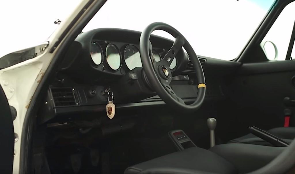 Porsche 964 Growler - 6