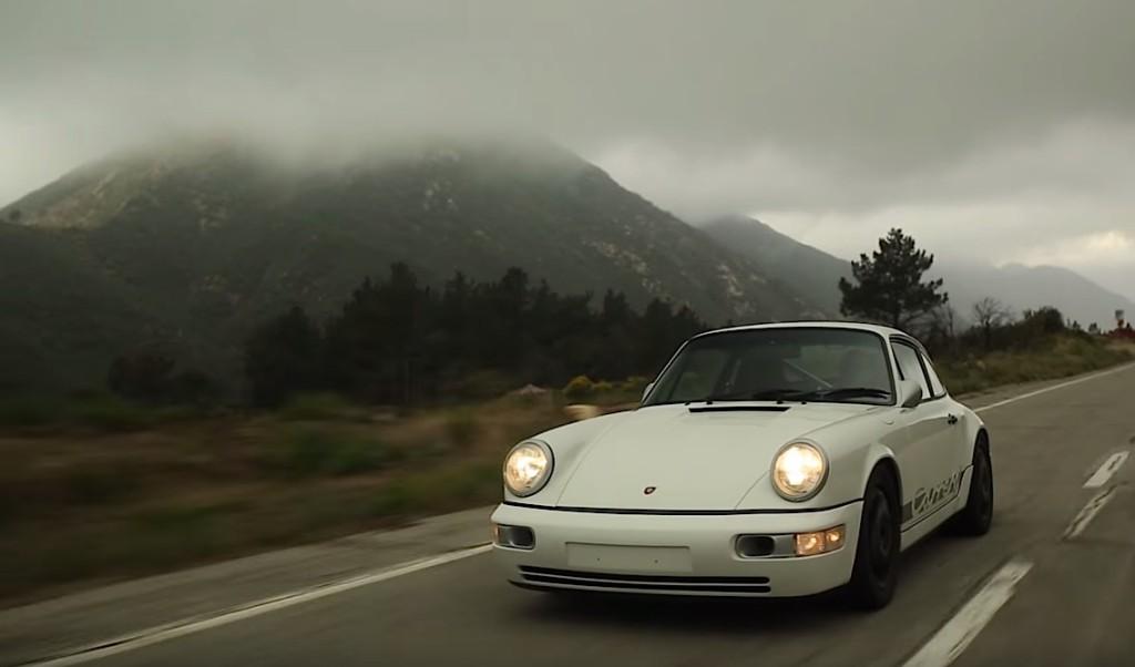 Porsche 964 Growler - 8