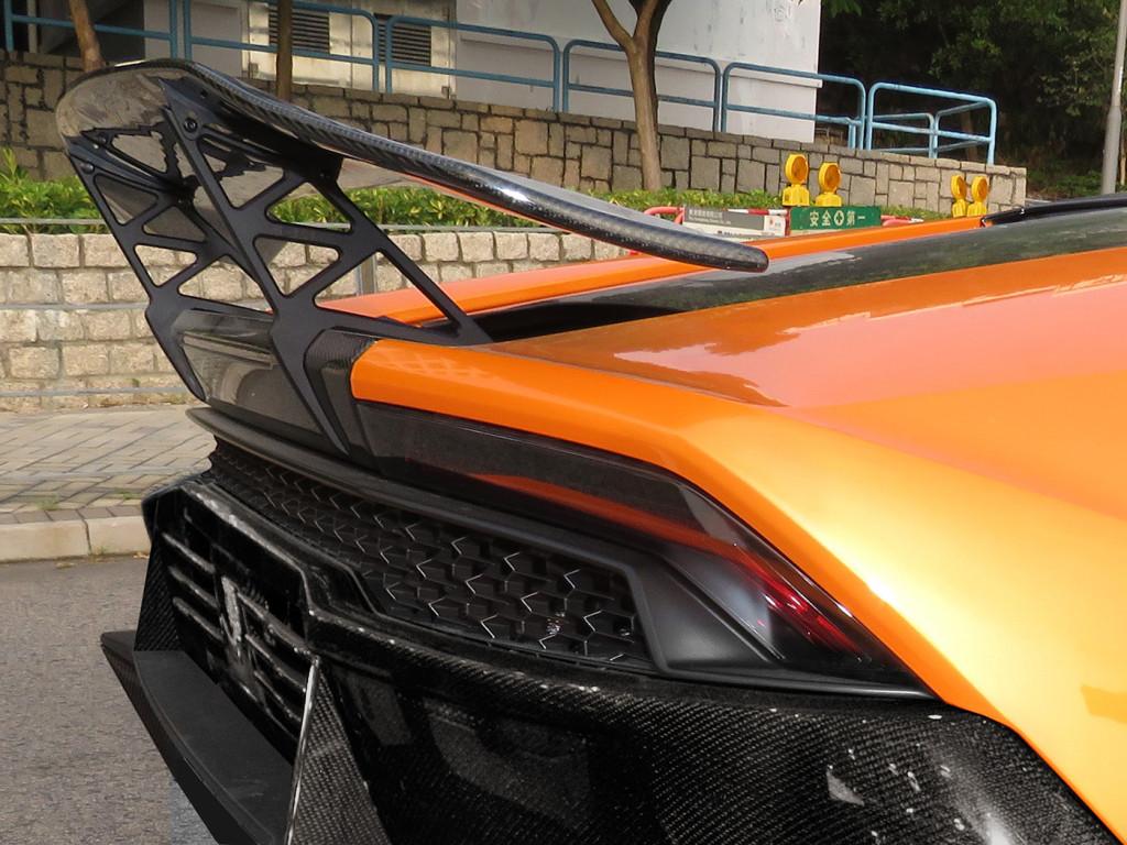 Lamborghini Huracan by DMC Luxury - 6