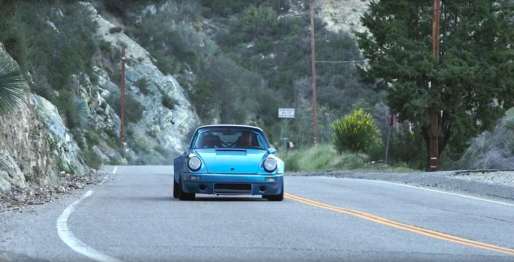 Bisimoto Porsche 911 - 5