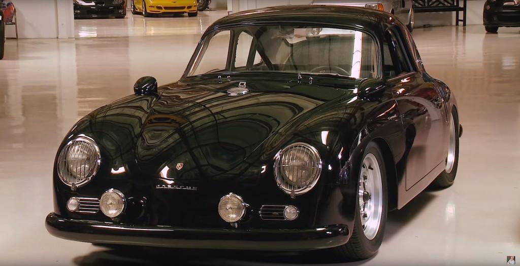 Porsche 356 by Emory Motorsports - 5