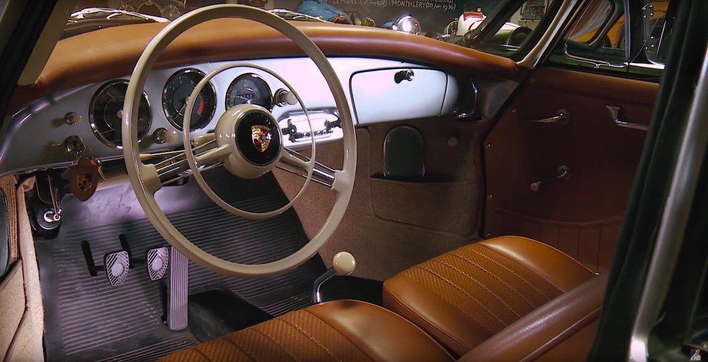 Porsche 356 by Emory Motorsports - 8
