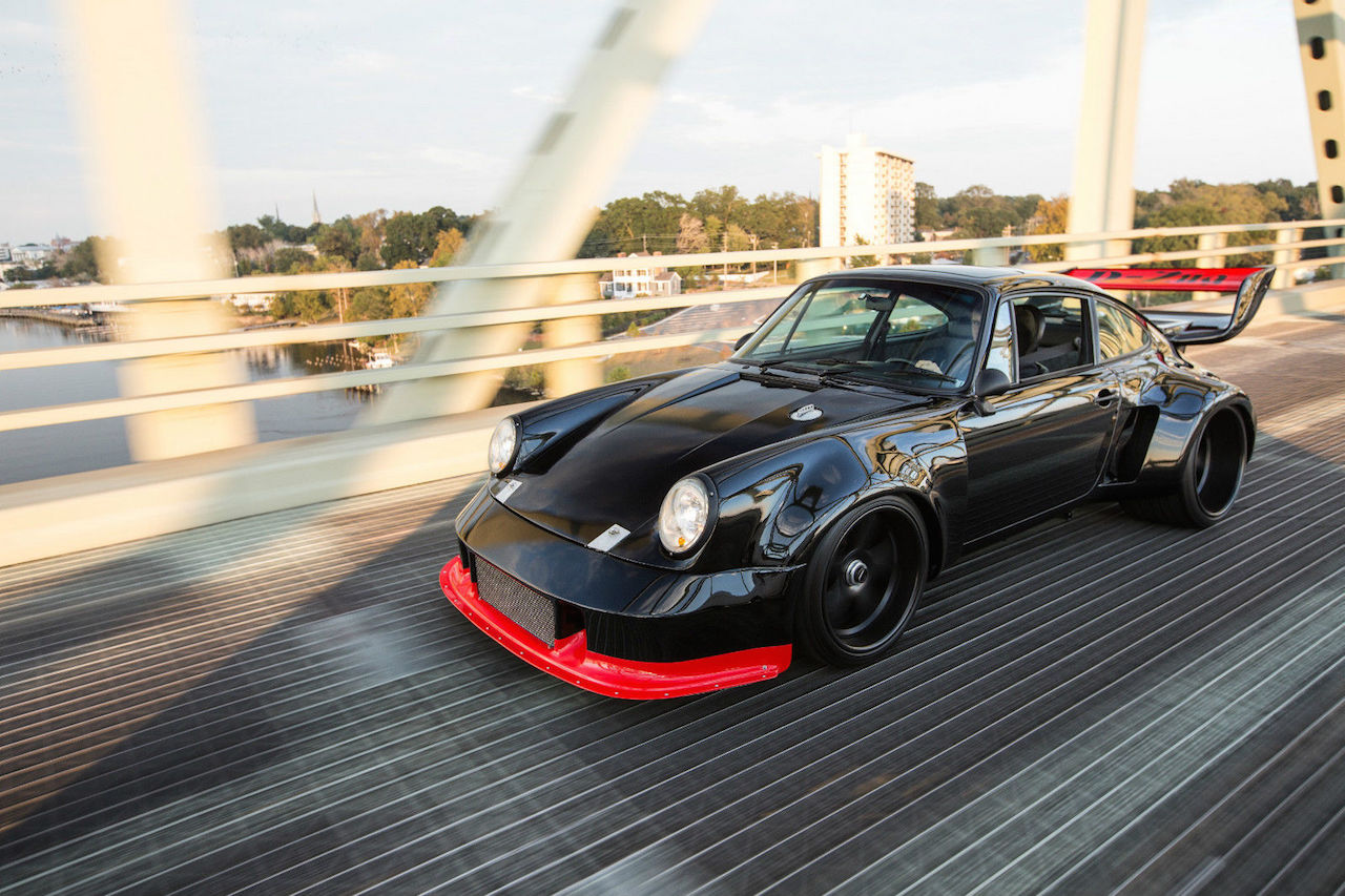 Porsche 911 Project Mj 248 Lnir By D Zug Damnedwerk