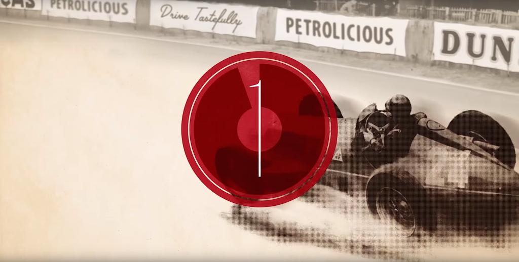 Petrolicous 3rd Anniversary - 2