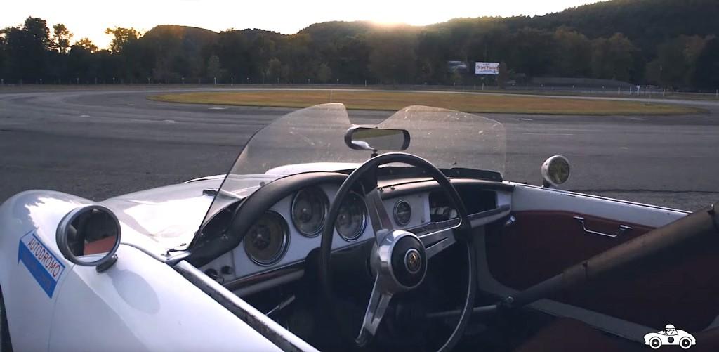 1959 Alfa Romeo Giulietta Spider Veloce - 8