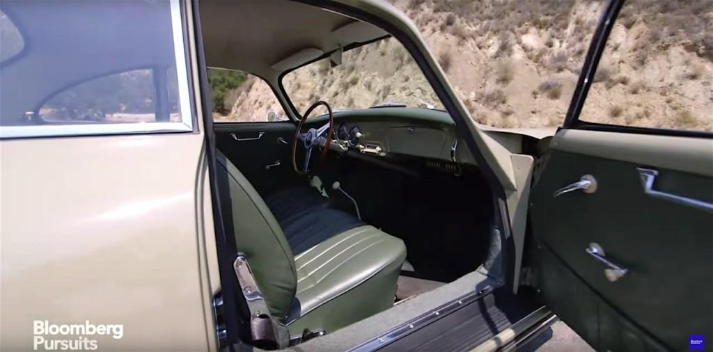 Emory Vintage Porsche Restoration - 14