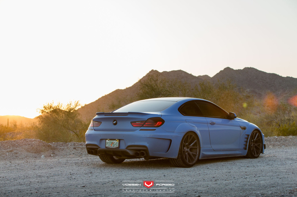 BMW-650i-Prior-Design-Accuair-Vossen-Forged-VPS-306-3