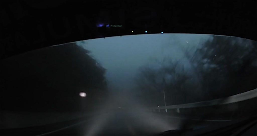 Toyo Tires Uphill Challenge On Rain - 1
