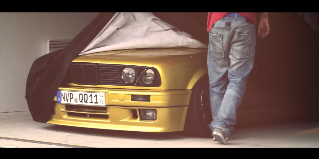 1987 BMW E30 320i - 1