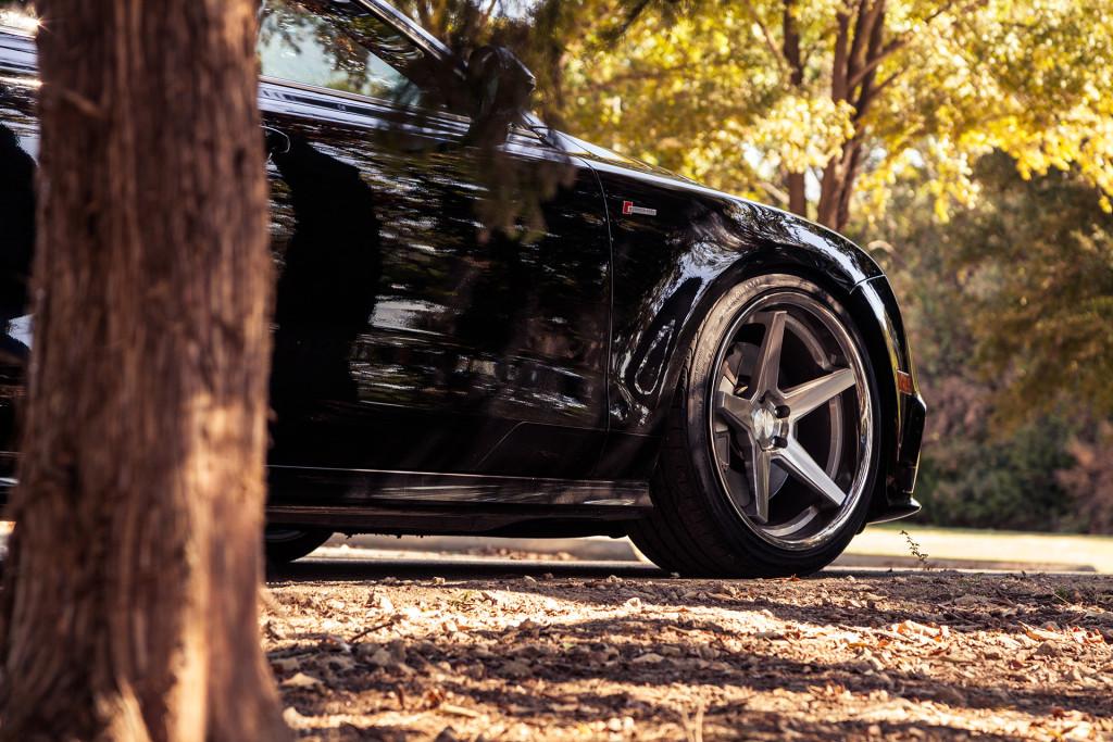 Ferrada Wheels FR3 Audi A7 - 4