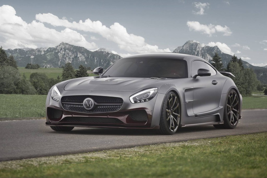 Mansory-Mercedes-AMG-GT-S-1