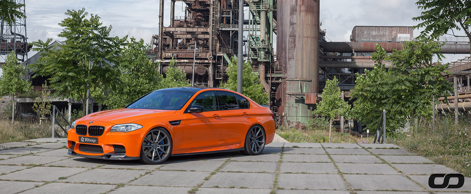 related pictures orange bmw - photo #5