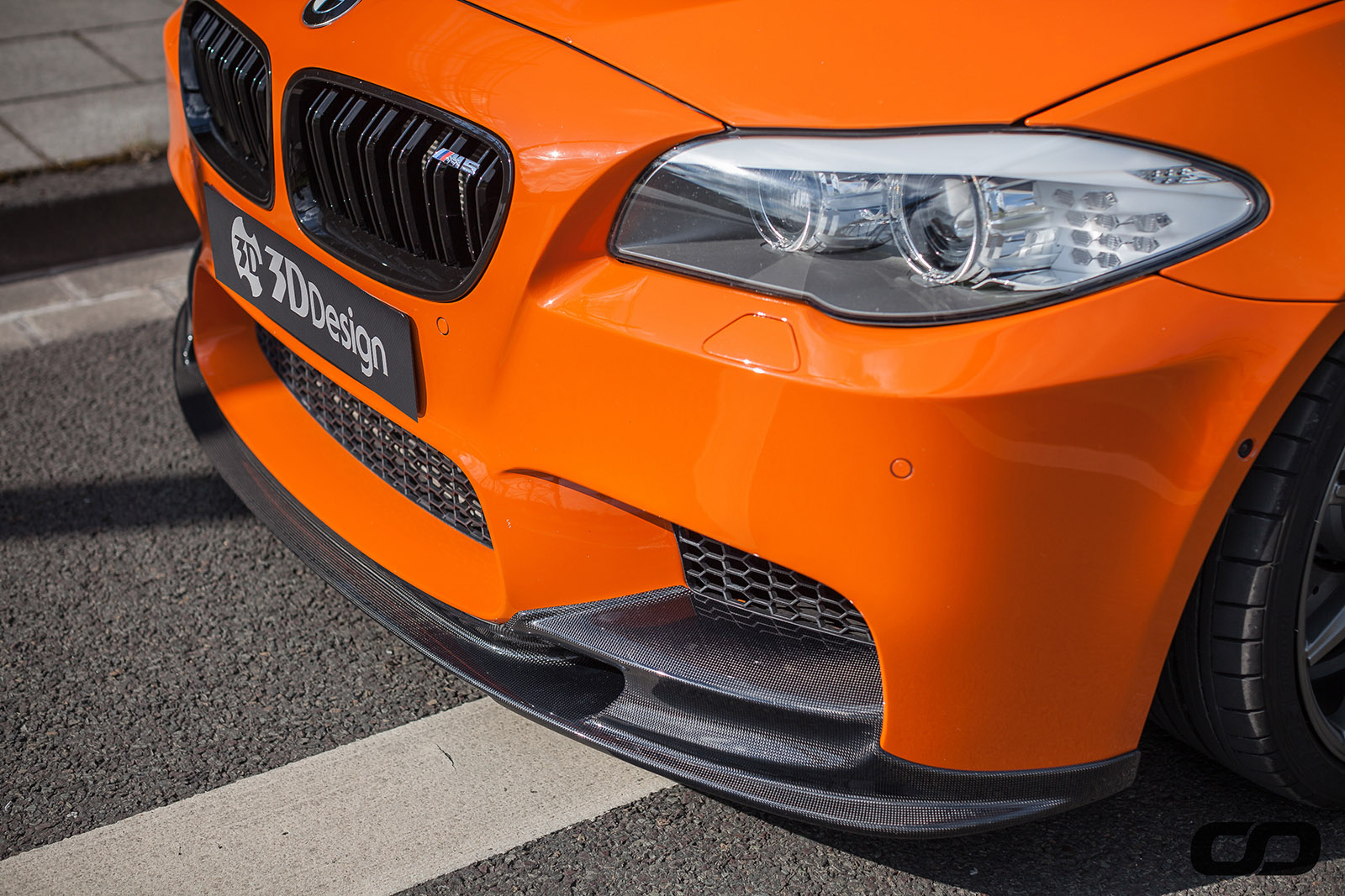 related pictures orange bmw - photo #33