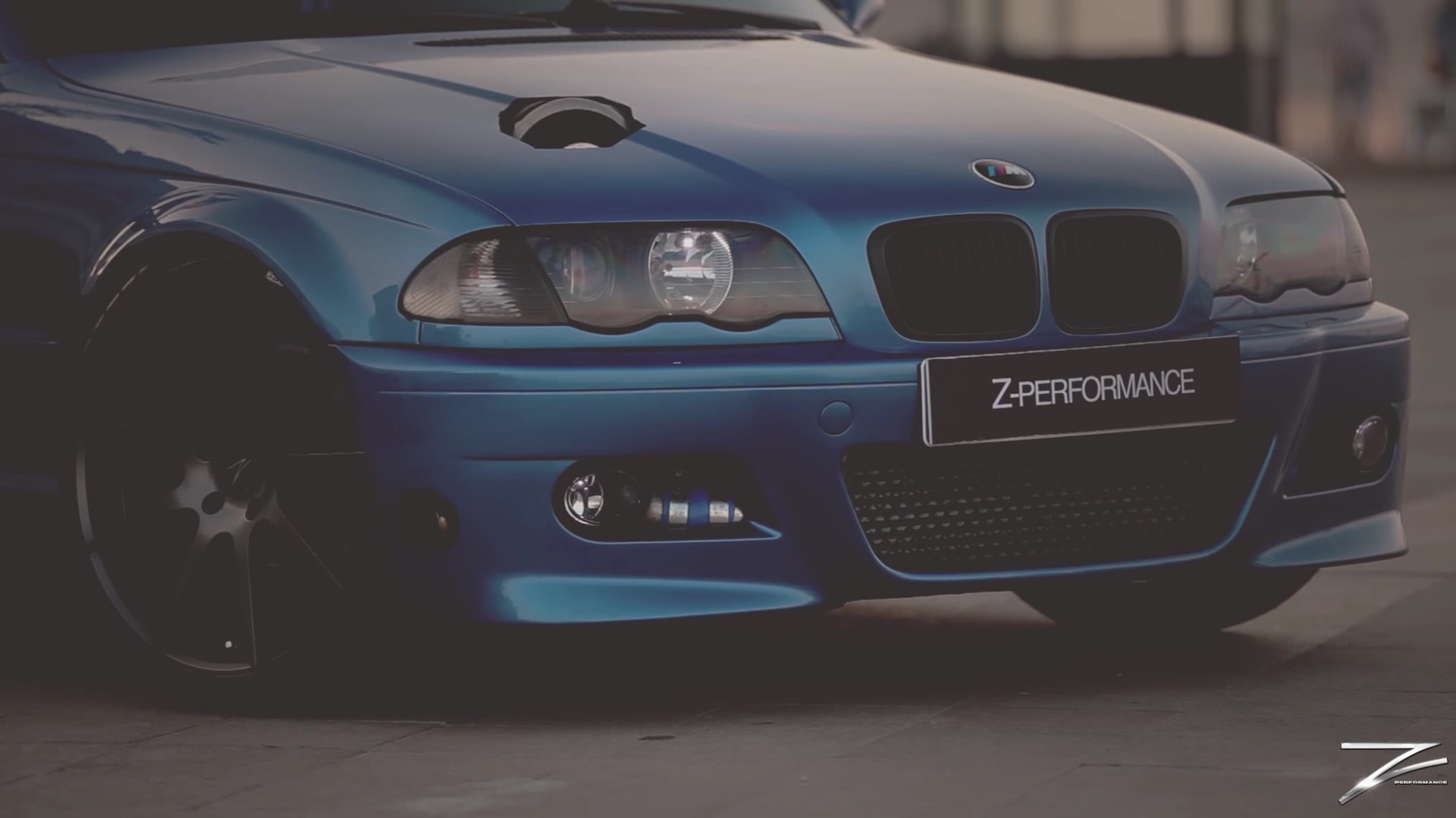 Bmw M3 E >> BMW M3 Turbo E46 Touring With 800 HP | DamnedWerk