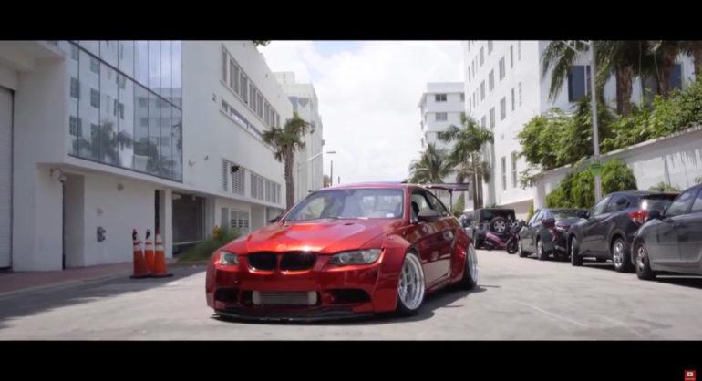 A Red BMW M3 E92 With Liberty Walk Wide Body Kit - edWerk Bmw M Wide Kit on mazda rx 7 kit, audi r8 spyder kit, datsun 240z kit, e36 m3 kit, mclaren f1 kit, mazda mx5 kit, porsche gt3 kit, honda accord kit, audi q5 kit, datsun 510 kit, toyota solara kit, acura rsx kit, e60 m5 kit, nsx kit, honda s2000 kit, kia forte kit, shelby mustang kit, skyline r34 kit, toyota corolla kit, volkswagen jetta kit,