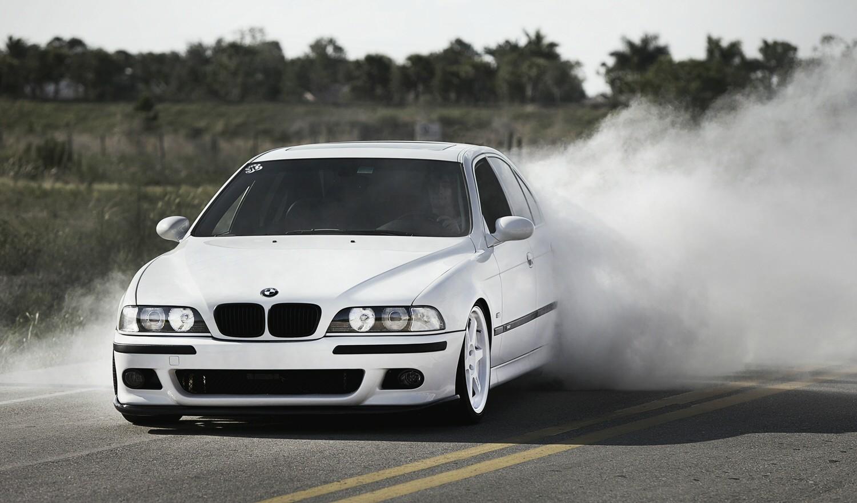 e39-m5-drift
