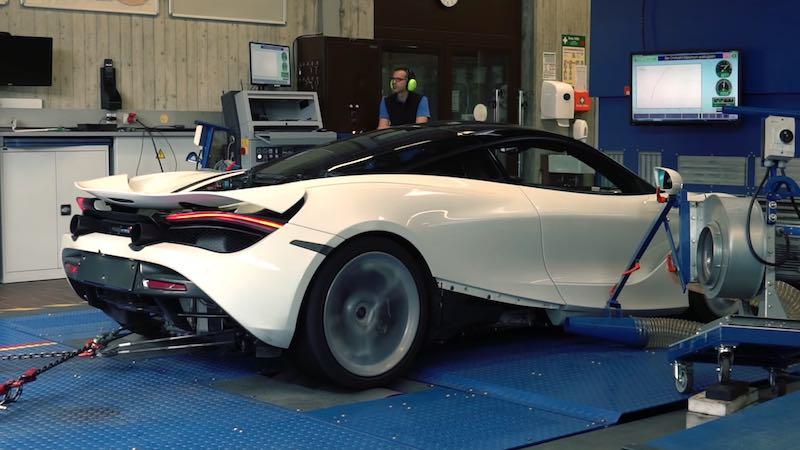 Novitec McLaren 720S - 1